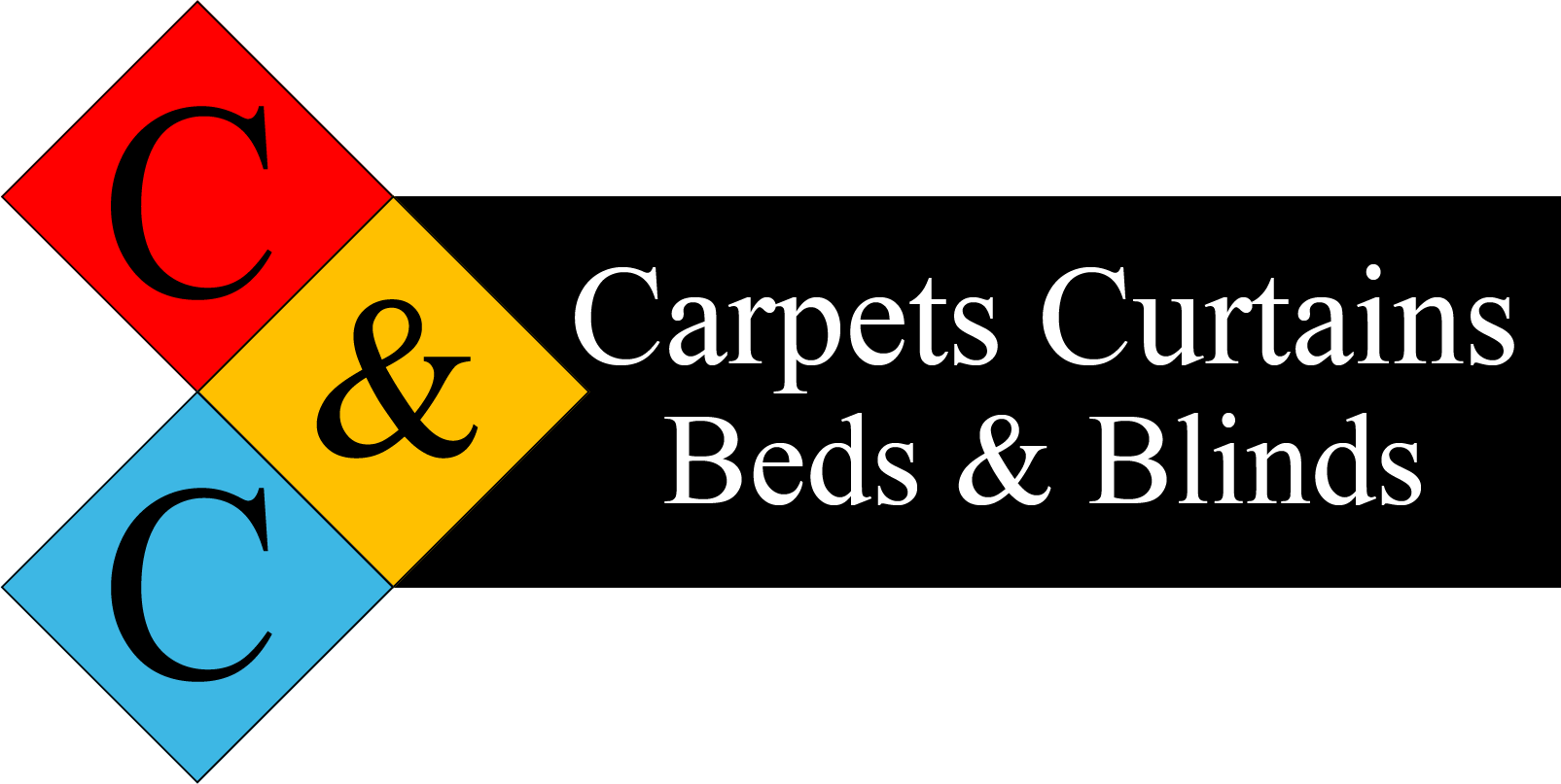 C & C Carpets (UK) Ltd Logo